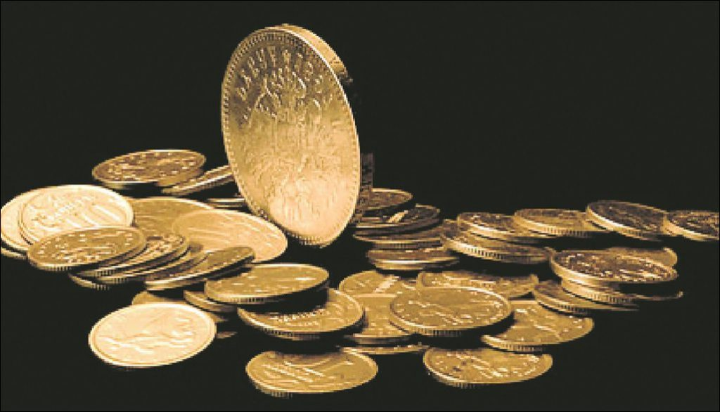 Gold Coins Are An Excellent Investment