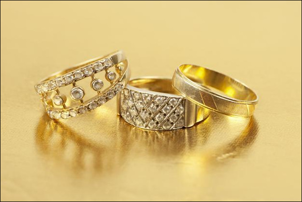 Gold Jewelry Do's and Don'ts